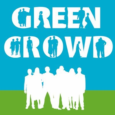 Greencrowd Logo